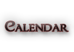 Steam-Federation Calendar of Events.